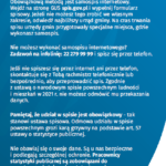 Ulotka NSP 2021 cz. 2