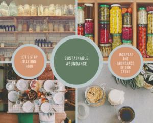Zdjęcie produktów spożywczych