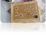 Zdjęcia ciasta nr 2 z konkursu Wielkanocnego