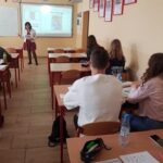 Kurs włoskiego z programu Erasmus+ zdjęcie2