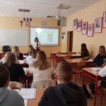 Kurs włoskiego z programu ERASMUS+ zdjęcie 1
