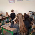 Zdjęcie nr 5 z kursu fryzjerskiego w ramach projektu Zawodowa współpraca 3