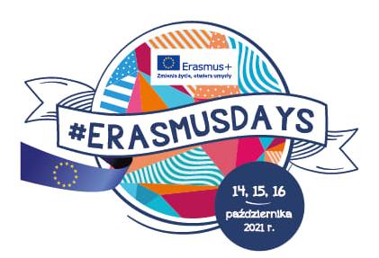 Logo Erasmus Days 2021